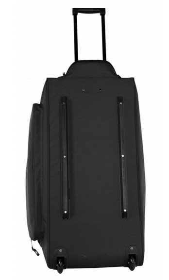 Black Adidas Combat Sports Trolley Bag Fight Outlet