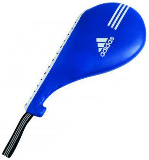 Adidas Single Target Pad Blue