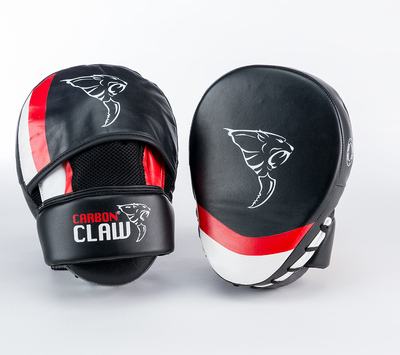 Carbon Claw Aero AX-5 Hook and Jab Pads