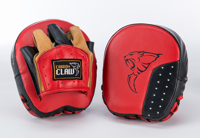 Carbon Claw Pro X-7 Speed Pads