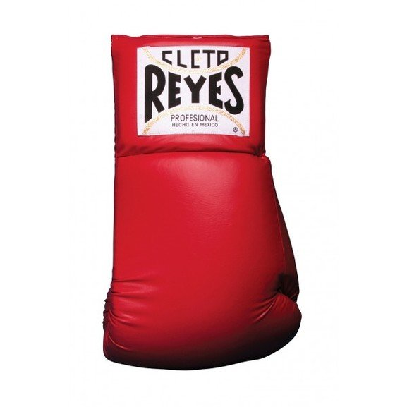 Cleto Reyes Autograph Boxing Gloves
