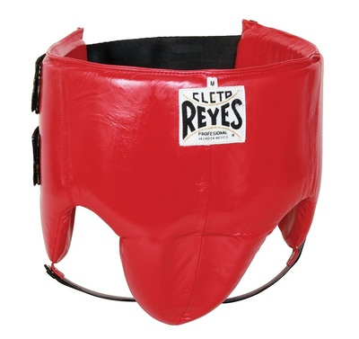 Cleto Reyes Kidney and Foul Protector Red