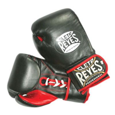 Cleto Reyes Universal Training Boxing Gloves Black