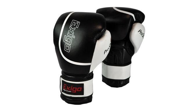 Exigo Boxing Ultimate Sparring Gloves