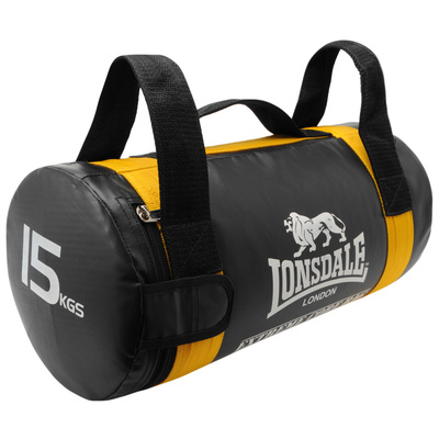 Buy the Lonsdale Extreme Core Bag 15KG  online at Fight Outlet