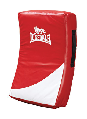Lonsdale Curved Strike Shield