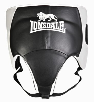 Lonsdale Female Style Groin Protector