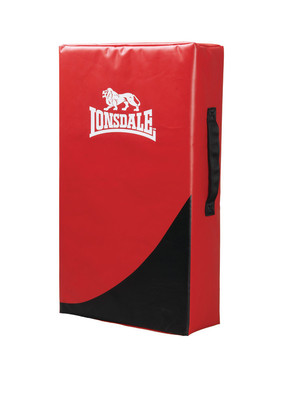 Buy the Lonsdale Flat Strike Shield online at Fight Outlet