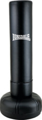 Lonsdale Super Pro Free Standing Punch Bag