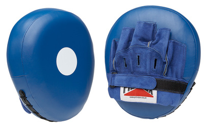Pro Box 'BLUE COLLECTION' Air Focus Pads