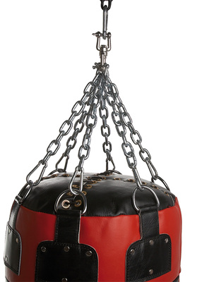 Buy the Pro Box Commercial Six Leg Swivel Punch Bag Chains online at Fight Outlet
