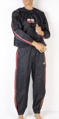 Buy the Pro Box Heavy Weight Sauna Suit  online at Fight Outlet