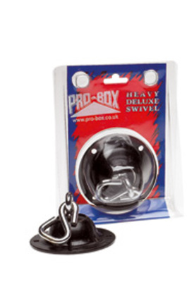 Buy the Pro Box Hook Type Swivel  online at Fight Outlet