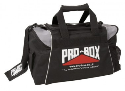 Buy the Pro Box Small Training Holdall online at Fight Outlet