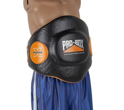 Buy the Pro Box 'Xtreme' Belly Pad online at Fight Outlet