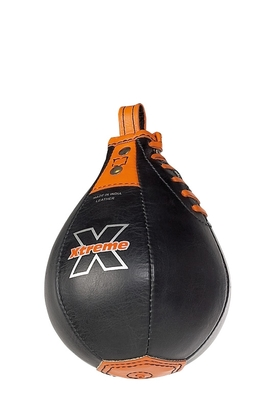 Buy the Pro Box 'Xtreme' Peanut Speedball online at Fight Outlet