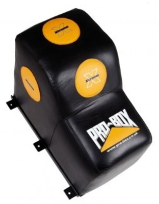 Buy the Pro Box 'Xtreme' Uppercut Wall Pad online at Fight Outlet