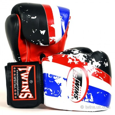 FBGV-44TH Twins Thailand Boxing Gloves