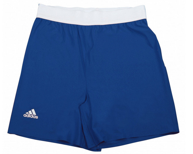 Adidas Competition Boxing Shorts, Blue