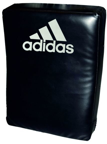 Buy the Adidas Curved Kick Shield online at Fight Outlet