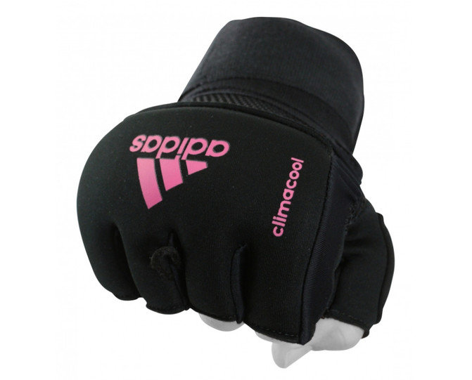 Adidas Womens' Quick Wrap Punch Black