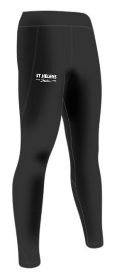 ST.HELENS Striders FEMALE ACADEMY LEGGINGS