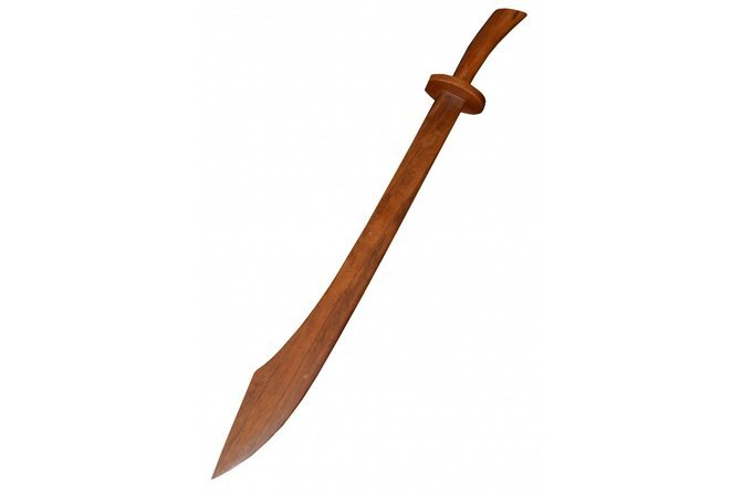 Buy the Broadsword - Red Oak online at Fight Outlet