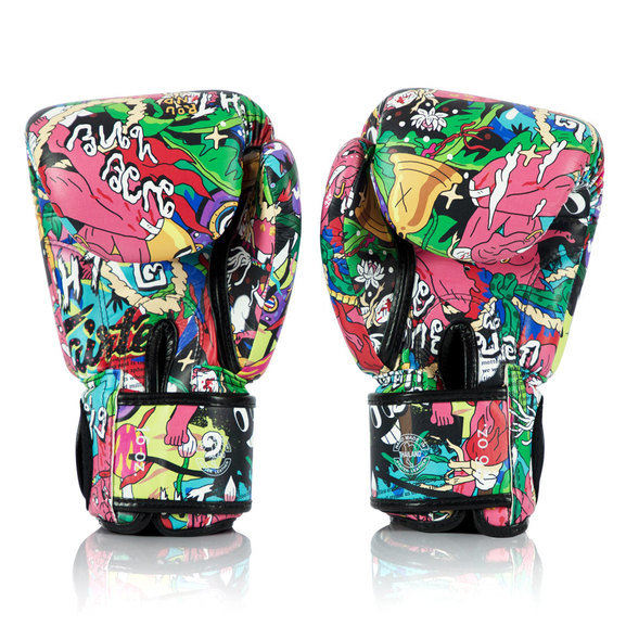 Fairtex URFACE X Limited Edition Boxing Gloves