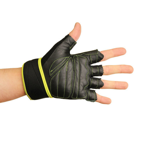 Fitness Mad Fitness/Weight Training Glove