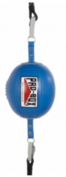 Pro Box PU FLOOR TO CEILING BALL Blue