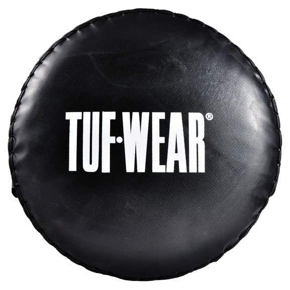 Tuf Wear Creed Punch Shield  Black