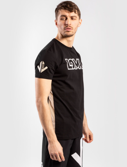 VENUM ORIGINS T-SHIRT LOMA EDITION - BLACK/WHITE