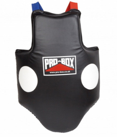 Buy the Pro Box Heavy Hitters Body Protector online at Fight Outlet