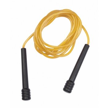 Pro Box Nylon Speed Rope Yellow 6ft