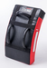 Carbon Claw Granite GX-5 Strike Shield Curved Black/Red Thumbnail