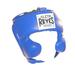 Cleto Reyes Headguard With Cheek Protectors Blue Thumbnail
