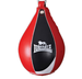 Lonsdale Super Pro Leather Speedbag Small  Thumbnail