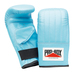 Pro Box 'BABY BLUE COLLECTION' Leather Punch Bag Mitts Thumbnail
