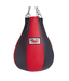 Pro Box 'RED COLLECTION' Large Leather Maize Bag Thumbnail