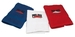 Pro Box Gym Towel, Red, Blue or White Thumbnail