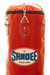 Sandee Full Leather Punch Bag Red 4FT & 5FT Thumbnail