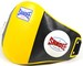 Sandee Velcro Belly Pad Yellow/Black  Thumbnail