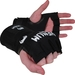 Venum Kontact Gel Wrap Adult Hand Wraps Black Thumbnail