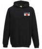 st helens TRI HOODY EMBROIDERED CHEST LOGO, LARGE 'st helens TRI' BACK PRINT. JUNIOR & MENS Thumbnail
