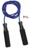 Pro Box 7' Heavy Weight Nylon Speed Rope, Blue Thumbnail