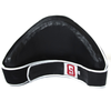 Sport Velcro Belly Pad - Synthetic Leather Thumbnail