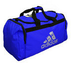 View the Adidas Team Bag - Boxing & Martial Arts, Blue online at Fight Outlet
