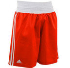 View the Adidas Boxing Shorts - Red online at Fight Outlet
