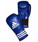 Adidas Performer Boxing Gloves Blue/White