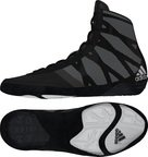 View the Adidas Pretereo III Boot, Black online at Fight Outlet
